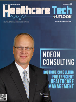 NDEON Consulting: Boutique Consulting For Efficient Healthcare Management