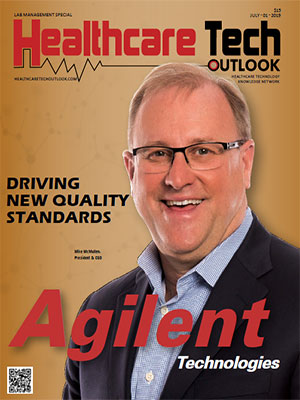 Agilent Technologies: Driving New Quality Standards